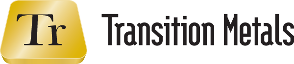 Transition Metals Logo